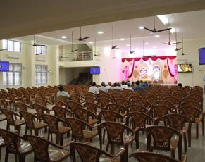The Chennai Metropolitan Co-Operative Housing Society Ltd :::